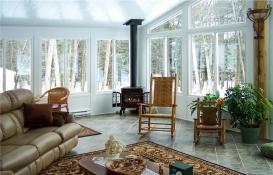5 maddede kış bahçesi dekorasyon önerileri!