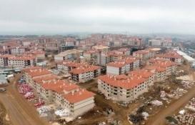 Gaziantep Şehitkamil'de 5.7 milyon TL'ye satılık arsa!