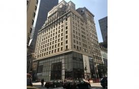 Bilgili Holding'in New York'taki yeni yatırımı Mandarin Oriental'a emanet!