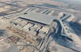 Yeni havalimanına taşınma nasıl olacak?