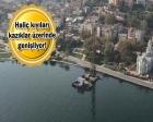 Eminönü-Alibeyköy Tramvay Hattı için kazık çakılıyor!