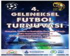 Boğaziçi Yönetim 4. Geleneksel Site Yönetimleri Futbol Turnuvası başlıyor!