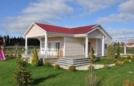 Prefabrik ev fiyatları 2021!