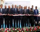 MÜSİAD Kahramanmaraş şubesi binası törenle açıldı!