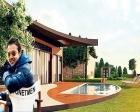 Emrah, Bodrum'da 8 milyon TL'lik malikâne aldı!