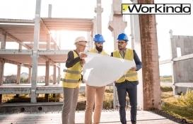 Workindo'dan inşaat sektöründe taşeron firmalar için iş imkanı!