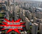İstanbul'da lüks konut stoğu şişiyor!