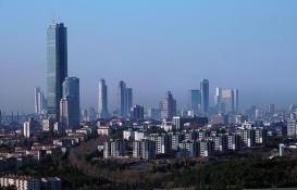 İstanbul'da konut fiyatları yüzde 9.9 düştü!