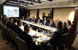 Melikgazi Belediyesi'nin 2020 projeleri masaya yatırıldı!