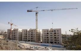 Ürdün Vadisi'nde koronavirüse rağmen inşaatlar devam ediyor!