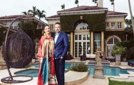 Süreyya Yalçın Miami'deki evinin kapılarını 1.5 milyon TL'ye açmadı!