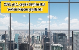 İstanbul'da A sınıfı ofis arzı 5.13 milyon metrekareye ulaştı!