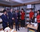 MÜSİAD Perakende ve Pazarlama Mesleki ve Teknik Anadolu Lisesi açıldı!