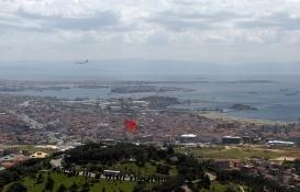 İstanbul Pendik'te acele kamulaştırma kararı!