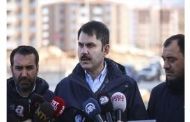 Elazığ'da 3 bin 200 ağır hasarlı bina yıkılacak!