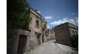 Mimar Sinan'ın doğduğu Ağırnas'ta restorasyon çalışmaları başlıyor!