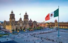 Meksika'da inşaat sektörünün yeniden açılmasına izin verecek talimatlar yayımlandı!