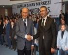 Ankara Yenimahalle Belediyesi'nden inşaat sektörüne tam destek!