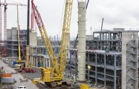 Gemont Rusya, Rusya'da kimya tesisi inşa edecek!