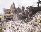 Tuzla Ermeni Yetimhanesi yeniden inşa ediliyor!