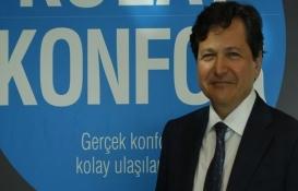 Ahmet Özderici'nin Özderici GYO'daki payları yüzde 12.99 sınırında!