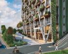 Greenox Residence 4. Levent'te yüzde 20 lansman fırsatı!