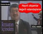 Turgut Özal 90'lı yılların kalkınma hedeflerini anlatıyor!