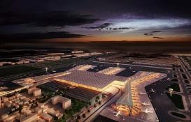 İstanbul Yeni Havalimanı'nda yolcu provası yapıldı!