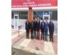 Van Tuşba Sosyal Hizmet Merkezi açıldı!