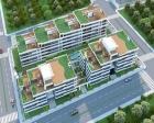 Gayda İnşaat İzmir Aliağa'da proje yapacak!