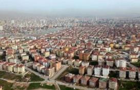 Ümraniye'de 12 milyon TL'ye icradan satılık 2 gayrimenkul!
