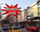 Bağdat Caddesi'nde kiralar 3 katına çıktı!