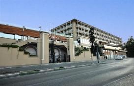 İspanyollar Bursa'da otel aldı!