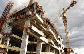 İnşaat malzemeleri sanayi üretimi 7 ayda yüzde 27,5 arttı!