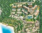 Serkoç'tan Bodrum'a Lujo isimli lüks otel!