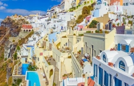 Yunanistan'da konut fiyatları artıyor!