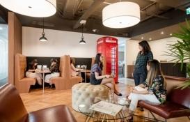 2 yıl içinde 5 milyon kullanıcı hazır ofislerde çalışacak!