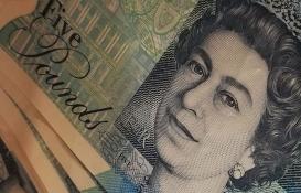 İngiliz ekonomisi nisanda yüzde 20,4 daraldı!