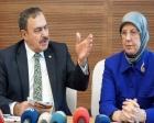 Bakan Eroğlu: Yassıada fotoğrafını görmedim ama sahtedir!