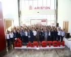 Ariston Thermo'nun hedefi enerji tasarruflu ürünler!