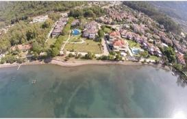 Fethiye'de iskele alanının imar planı askıda!