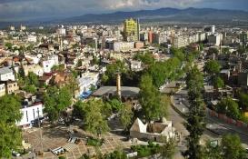 Kahramanmaraş Onikişubat Belediyesi'nden 3.6 milyon TL'ye satılık arsa!