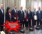 Türk iş dünyası Gazze'yi 5 milyar dolara yenilemek istiyor!