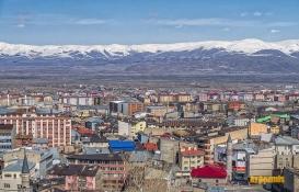 Erzurum kentsel dönüşümde Türkiye'ye rol modeli oldu!