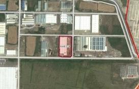 Melikgazi'de 8.4 milyon TL'ye icradan satılık fabrika binası ve arsası!