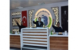 Bilecik Bozüyük Belediye Meclisi'nde imar konuşuldu!