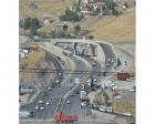 """Ankara """"U"""" dönüşü köprüsü açıldı!"""
