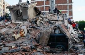 Türkiye'de konutların yüzde 56.70'i deprem sigortalı!