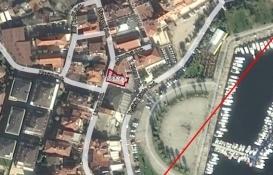 Bakırköy'de 7 milyon TL'ye icradan satılık 3+2 dubleks daire!