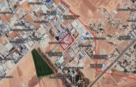 Mardin Kızıltepe'de 25.4 milyon TL'ye icradan satılık fabrika!